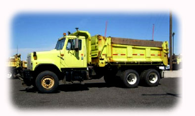 New & Used Snow Plow Truck Sales